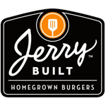 BRIAN DOLAN, GENERAL MANAGER - Jerry Built Homegrown Burgers