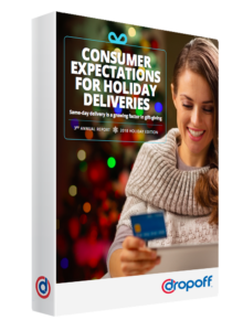 2018 ebook_ Consumer Expectations for Holiday Deliveries